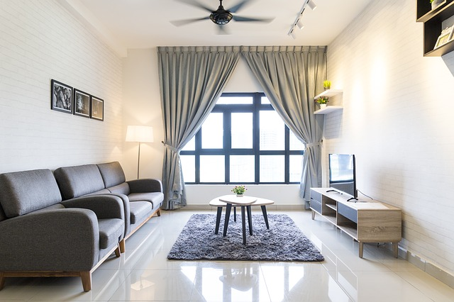 How to make your apartment look luxurious on a budget