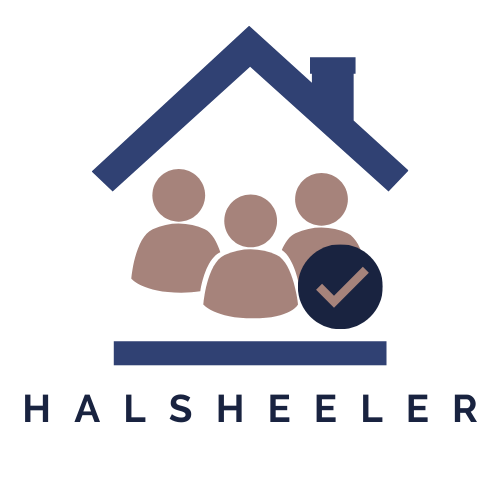 Halsheeler